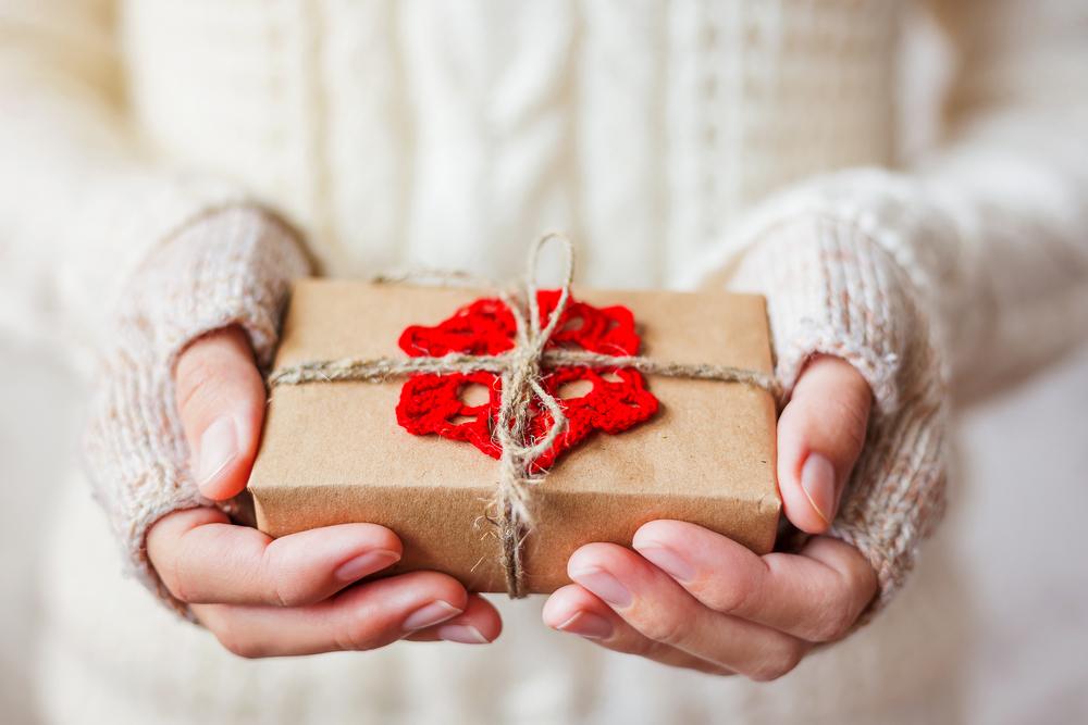 kerstpakket van kerstpakkettenplaza.nl
